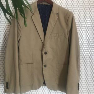 Men's Banana Republic Corduroy Sport Coat